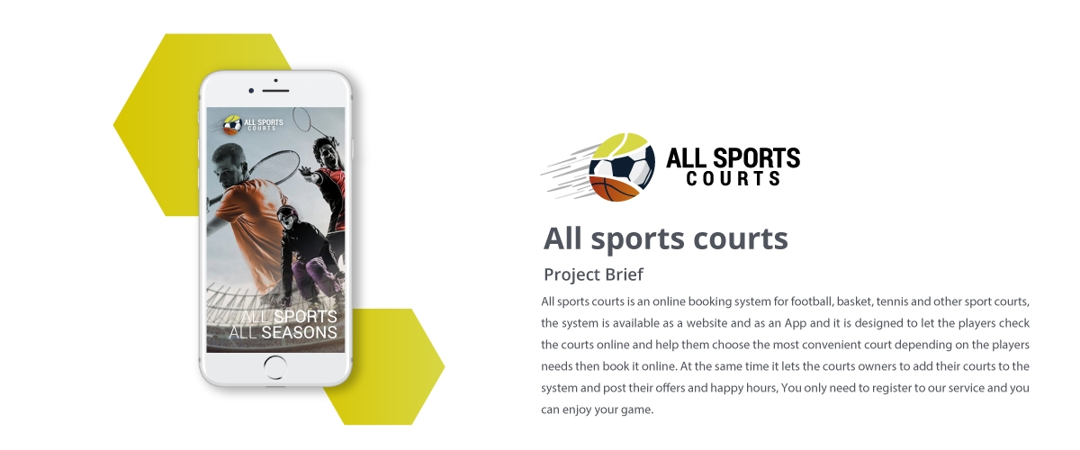 All Sports Courts