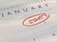 Five clever ways to keep your New Year's resolutions