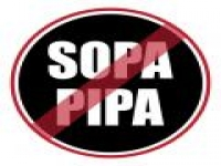 SOPA and PIPA Start Packing
