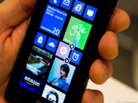Windows Phone 8 one step closer to 1080p support -- report