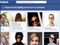 Facebook begins rolling out Graph Search to U.S. users