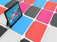 Next-gen Surface tablets jack up components