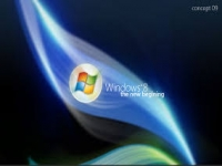 Windows 8 gaining speed among desktop OS Web traffic