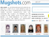 Google works to demote mug shot sites in search results