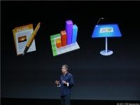 Apple lets fly with iWork collaboration features