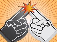 C vs. JavaScript: Split decision on top programming language
