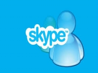 Hacker group targets Skype social media accounts
