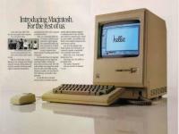 Apple's original Mac can fetch $1,598 on eBay