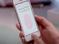 Apple on mobile payments and Touch ID: 'A big opportunity'