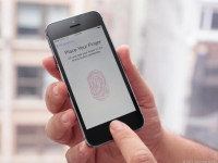 Apple eyes fingerprint sensors to connect various devices