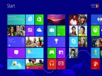 Add useful features to the Windows 8 Start Screen