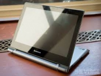 Lenovo brings a twist to Chromebook design with N20p touchscreen