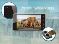 Toshiba sensor to sharpen smartphone photos