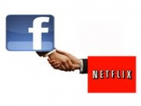 Netflix Taps Facebook To Let You Privately Recommend Content To Friends