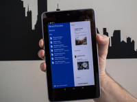 Microsoft Office comes to Android tablets starting today