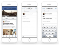 Facebook takes on Craiglist, adds tools for selling to a group