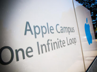 Apple reportedly aiming to launch electric car by 2020