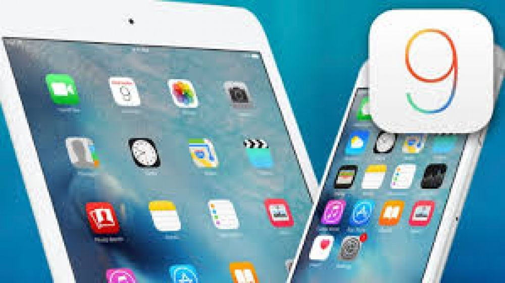 iOS 9 Adoption Rate Tops 80 Percent