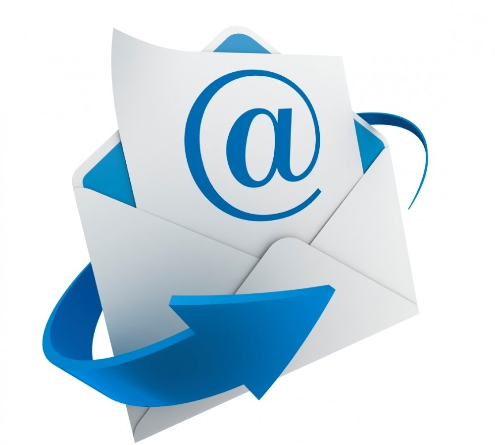 What should a professional email address look like?