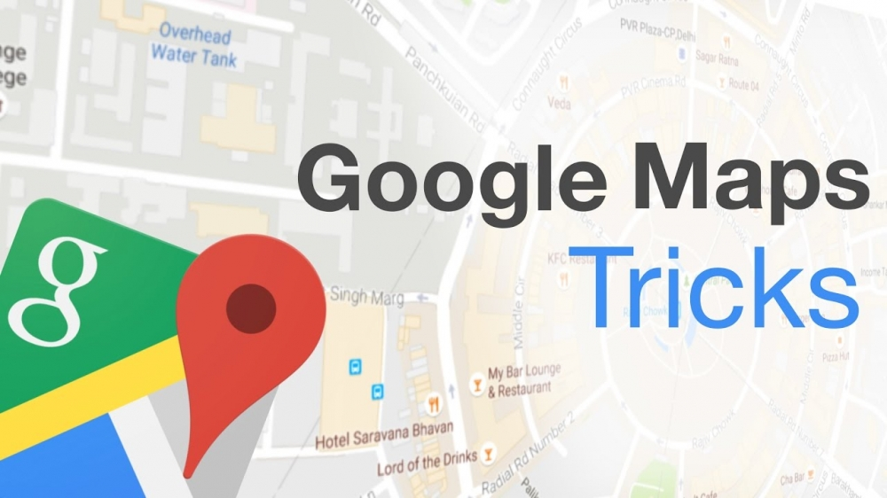 Google Maps Top Tips and Tricks That You'll Love