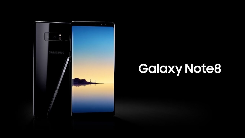 The Reasons why Samsung Galaxy Note 8 is the best for productivity