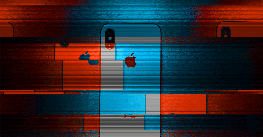 A Single-Character Message Can Crash Your Apple Device