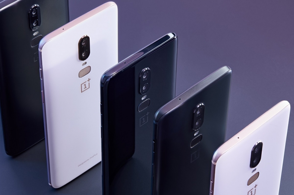 Adam Conway Hands-on with Android P Beta 3 on the OnePlus 6