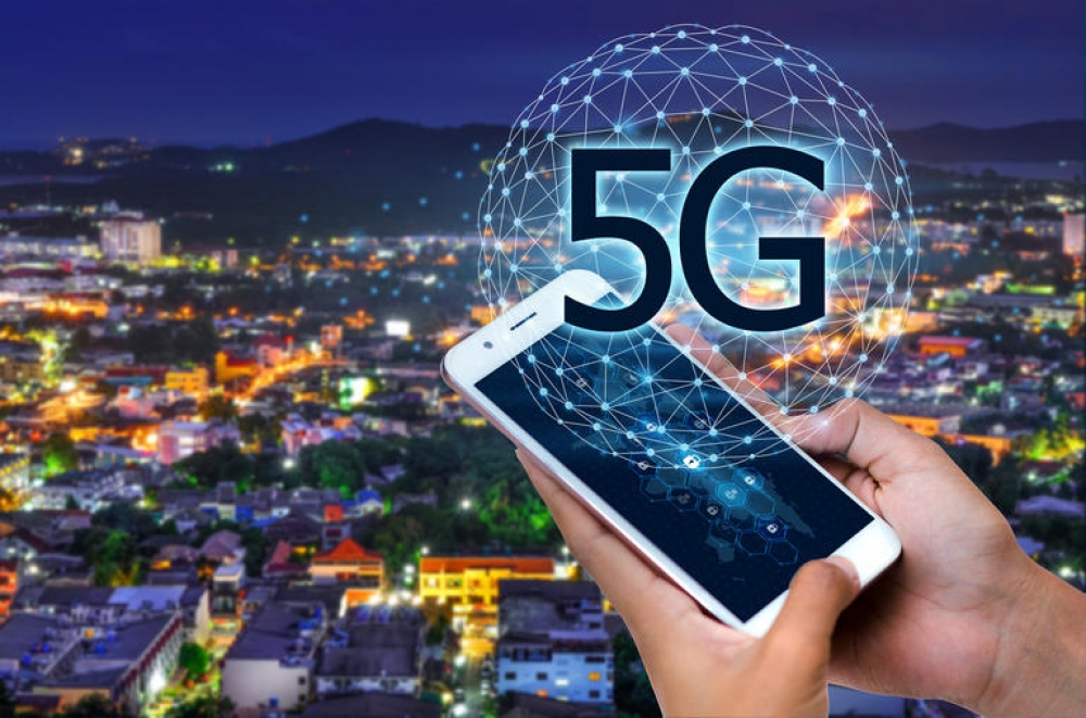Apple won't release 5G till 2020