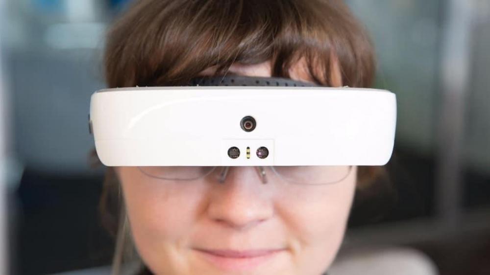 تقنية الواقع المعزز تساعد المكفوفين على الرؤية