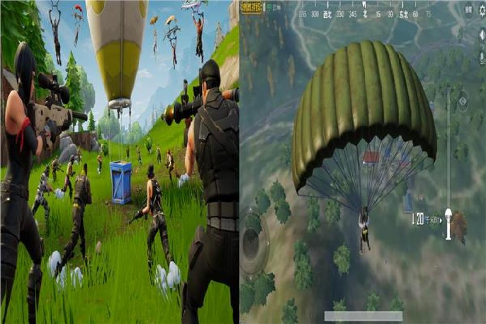 لعبة «PUBG» تتحدى «FORTNITE» وتتخطى حاجز 200 مليون مستخدم
