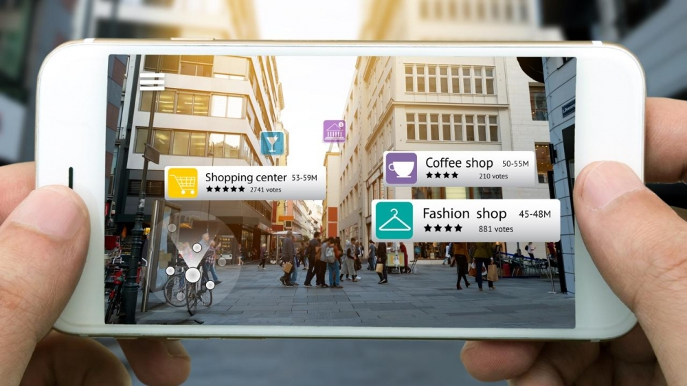 How augmented reality is changing the way we shop