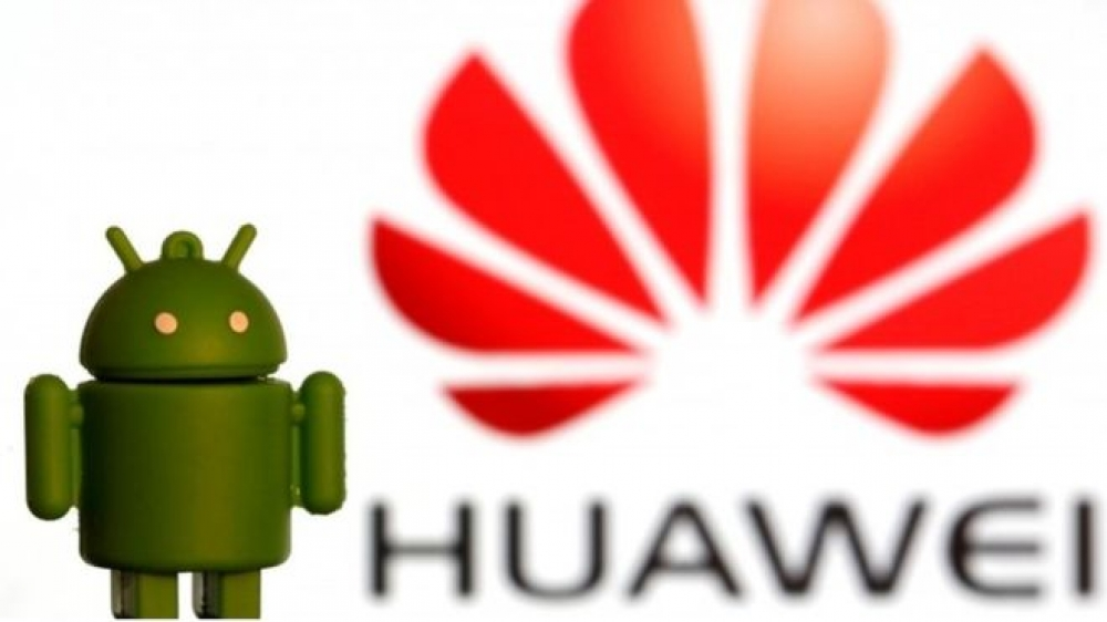 Is Huawei in retreat?