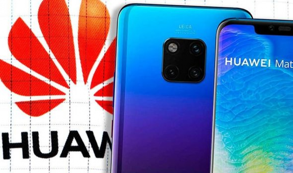 Huawei CEO says its Android alternative is faster but needs its own app store