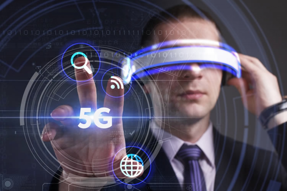 How 5G will affect augmented reality and virtual reality