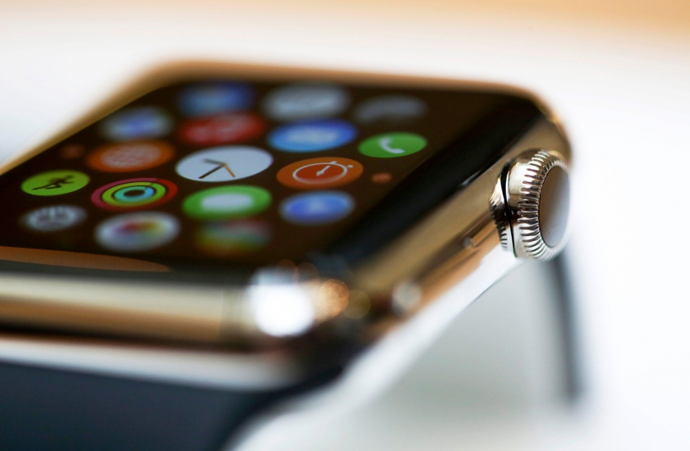 Apple Watch designer reveals the device's origins