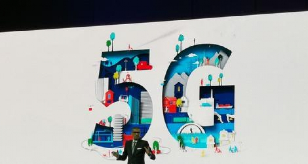 5G: Business grabs the opportunity