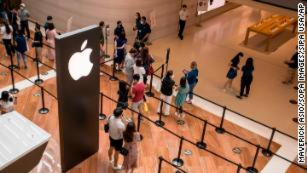 Why a fancy new iPhone will be a tougher sell than ever