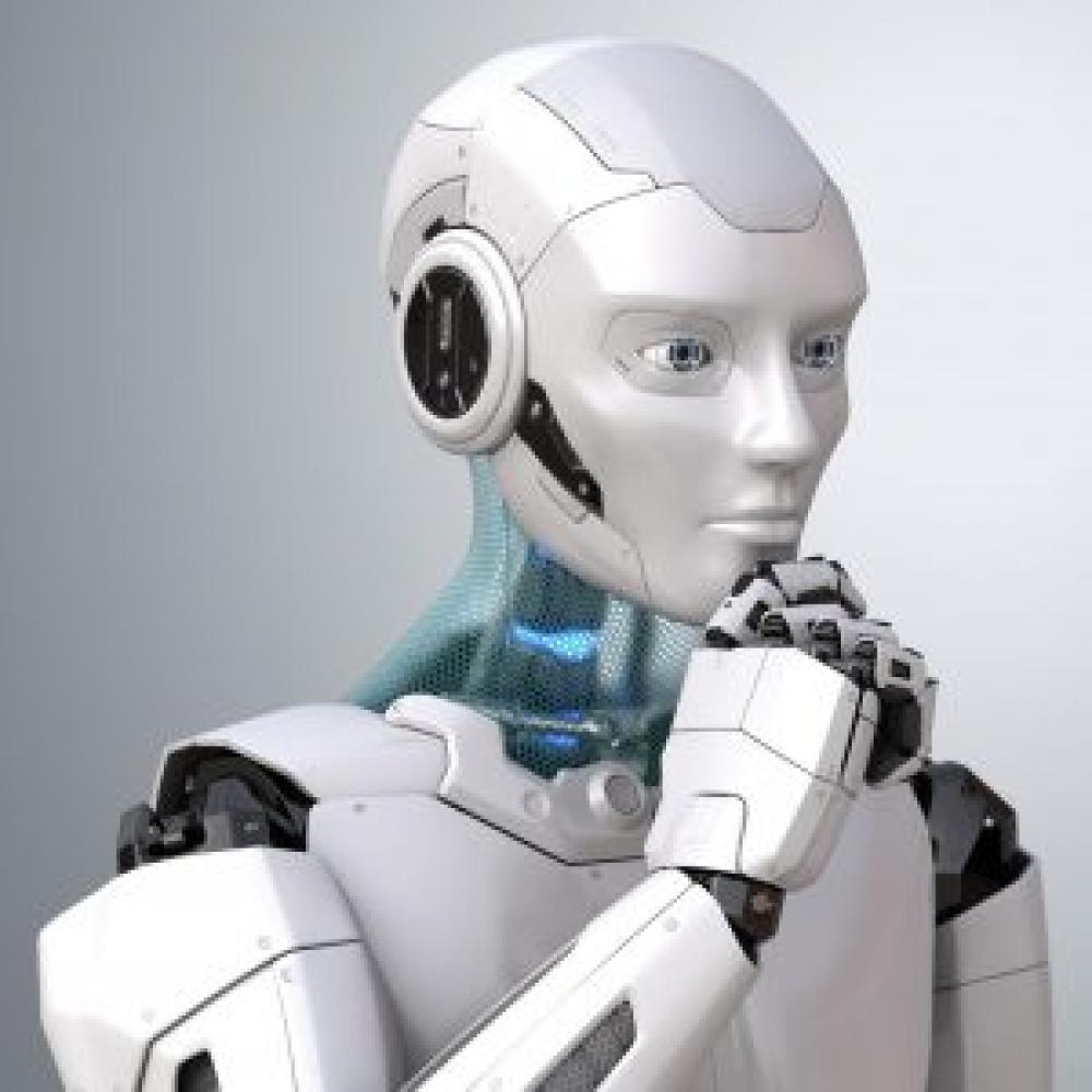 «الجارديان»: كيف أصبحت الروبوتات أكثر واقعية من البشر؟