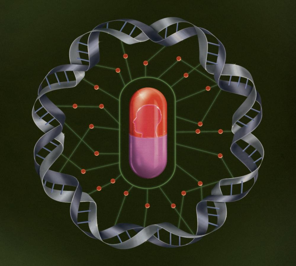 Hyper-personalized medicine
