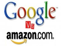 Amazon building ad system to compete with Google's
