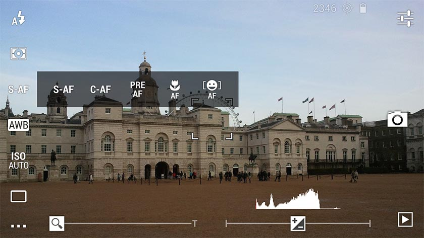 dslr pro best camera apps for Android'